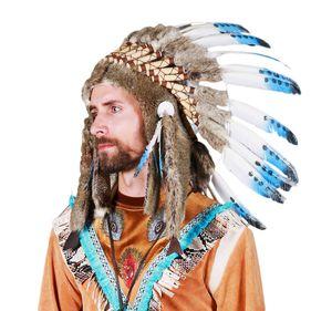 Еще один Роуч из нашей индейской коллекции и костюм